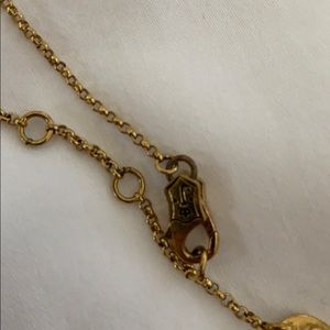 Juicy Couture Jewelry - Juicy Couture Red Lips Necklace